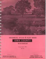 Title Page, Iowa County 1971